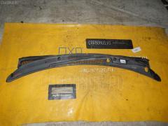 Решетка под лобовое стекло NISSAN MOCO MG21S Фото 1