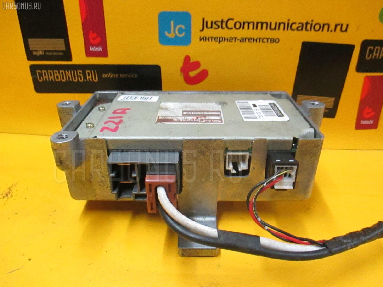 Блок управления электроусилителем руля MITSUBISHI COLT PLUS Z21W Фото 2