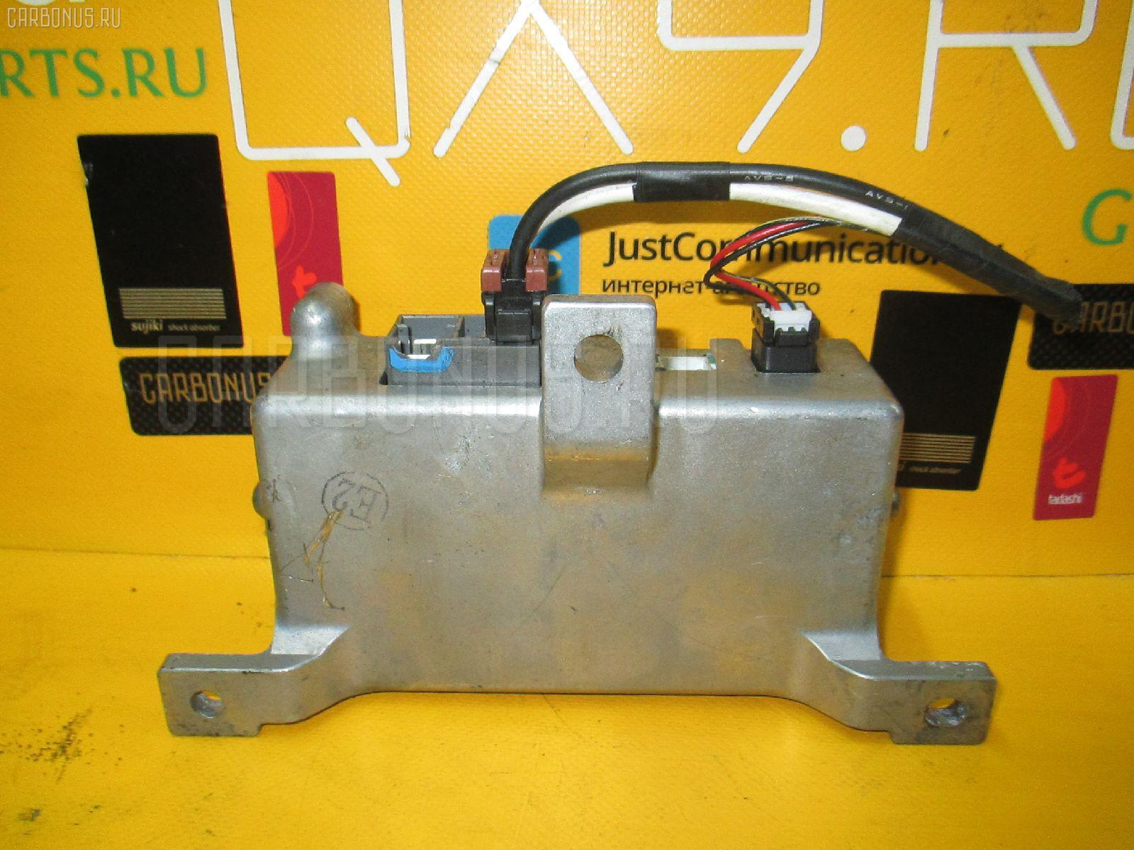 Блок управления электроусилителем руля MITSUBISHI COLT PLUS Z21W Фото 3