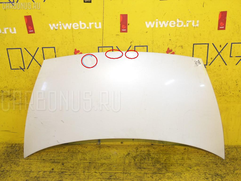 Капот Subaru R2 RC1 Фото 1