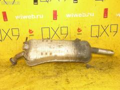 Глушитель TOYOTA CROWN GS131 1G-FE Фото 1