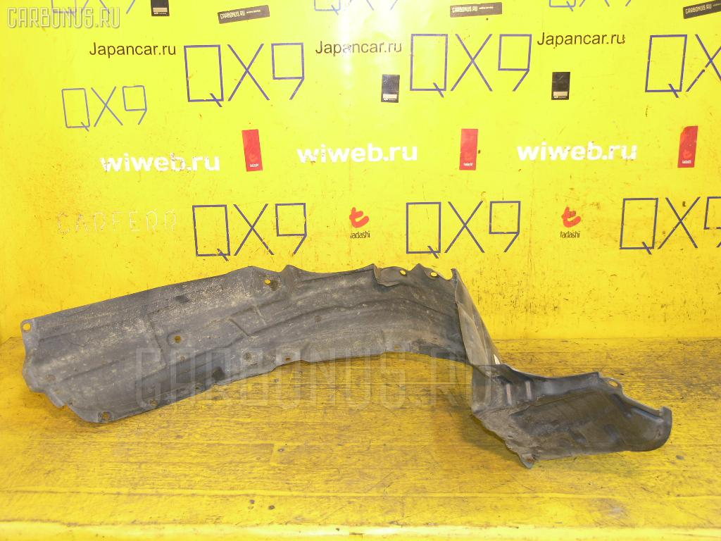 Подкрылок TOYOTA GAIA SXM15G 3S-FE Фото 1