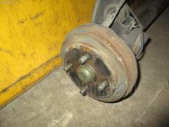 Балка подвески Suzuki Chevrolet mw ME34S M13A Фото 1