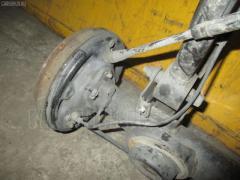 Балка подвески Suzuki Chevrolet mw ME34S M13A Фото 2