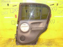 Дверь боковая на Toyota Passo KGC30 Фото 1