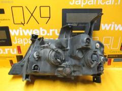 Фара P3590 на Honda Stepwgn RF5 Фото 1