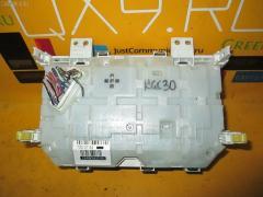 Спидометр Toyota Passo KGC30 1KR-FE Фото 2