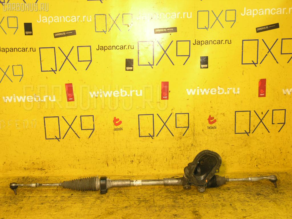 Рулевая рейка TOYOTA PASSO KGC30 1KR-FE. Фото 3