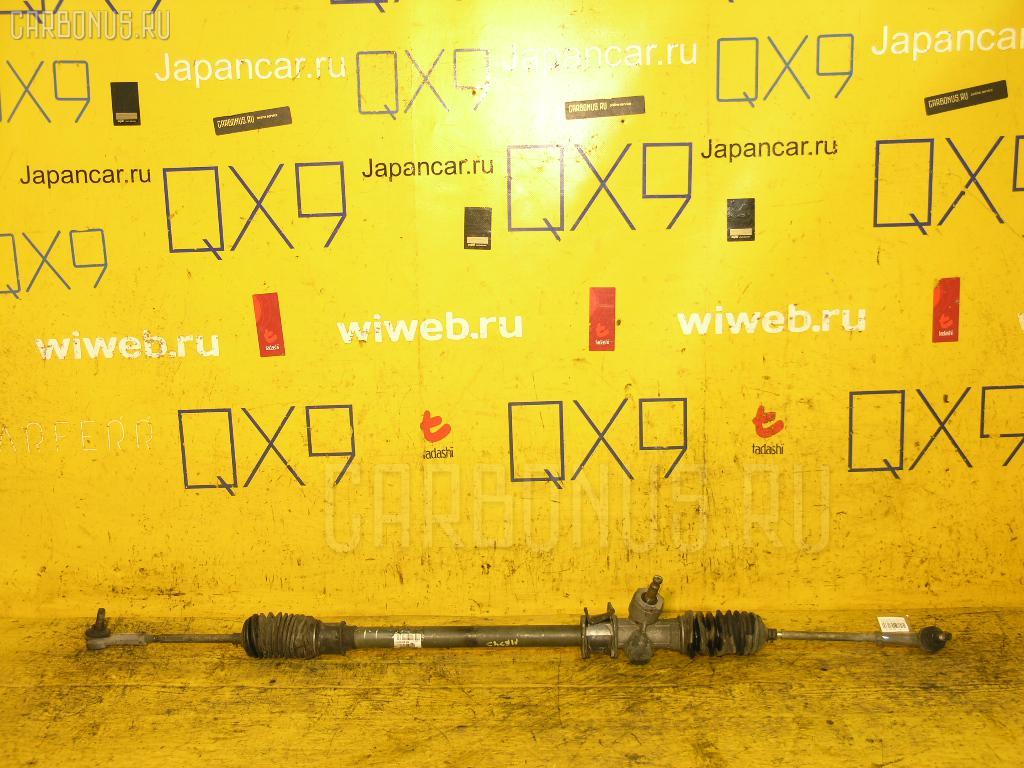 Рулевая рейка SUZUKI CHEVROLET MW ME34S M13A. Фото 3
