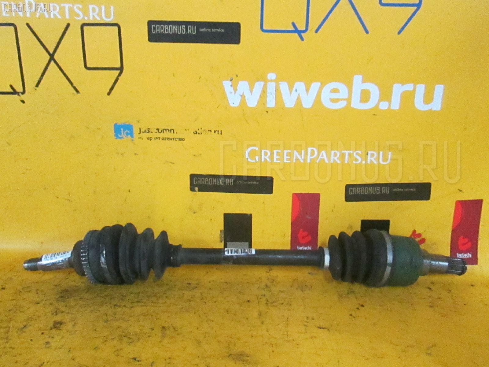 Привод SUZUKI CHEVROLET MW ME34S M13A. Фото 2