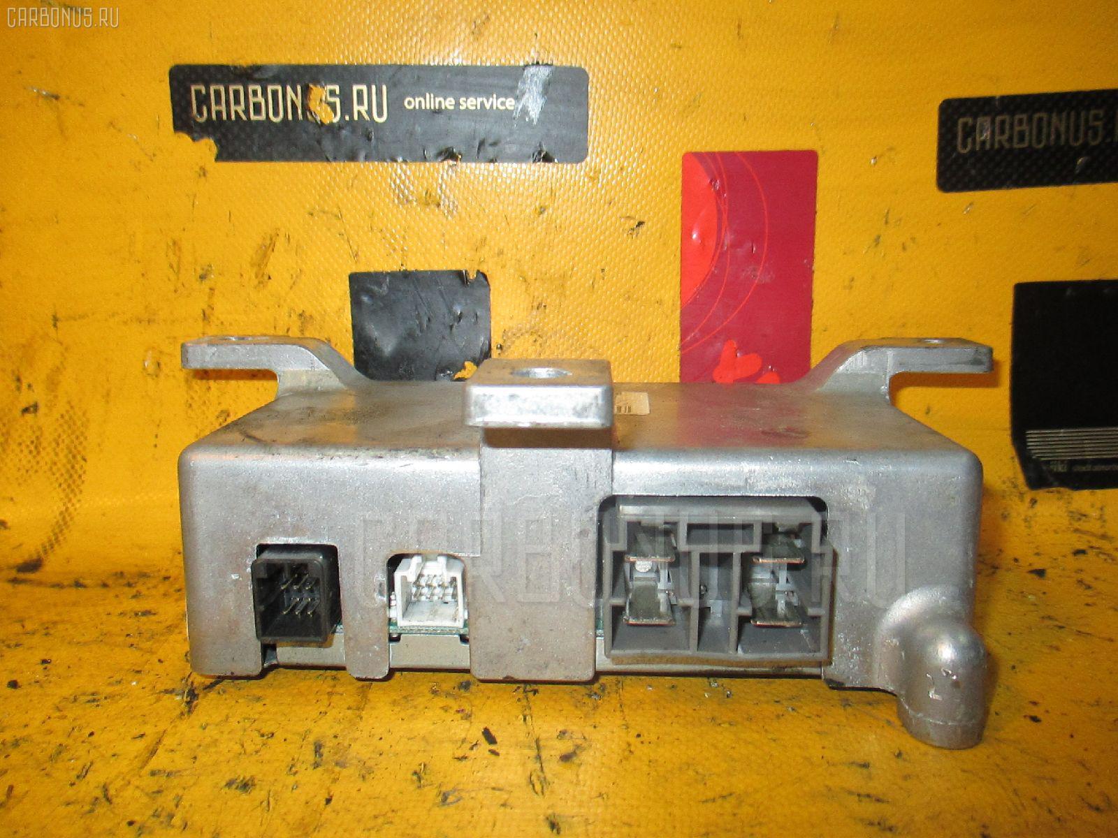 Блок управления электроусилителем руля MITSUBISHI COLT Z25A 4G19. Фото 7