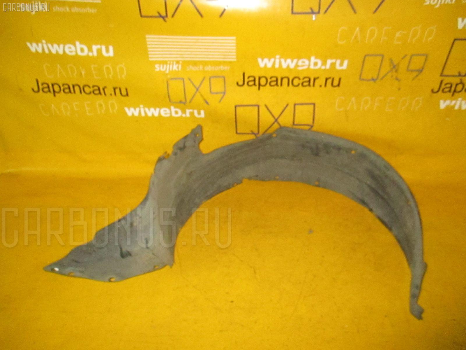 Подкрылок MAZDA MPV LWEW FS. Фото 5