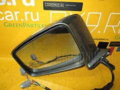 Зеркало двери боковой Nissan Presage TU31 Фото 2