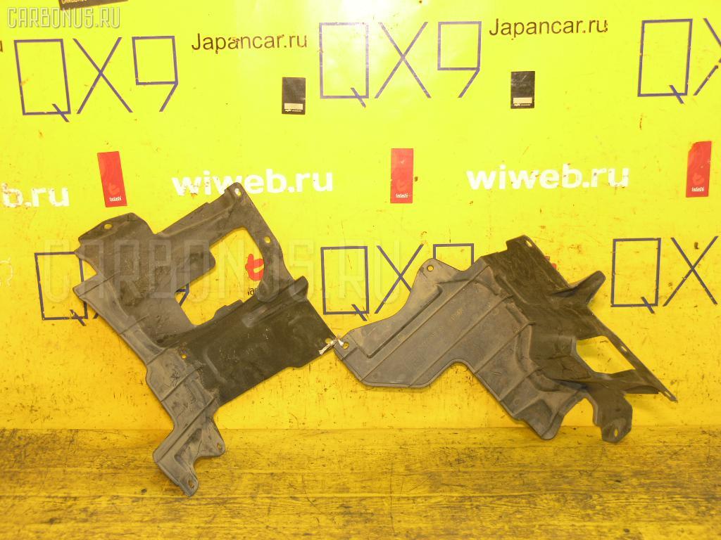 Защита двигателя SUBARU R2 RC1 EN07 Фото 1