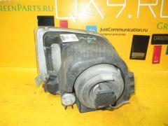 Туманка бамперная Honda Odyssey RA9 Фото 2