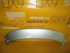 Спойлер Toyota Mark ii blit GX110W Фото 2