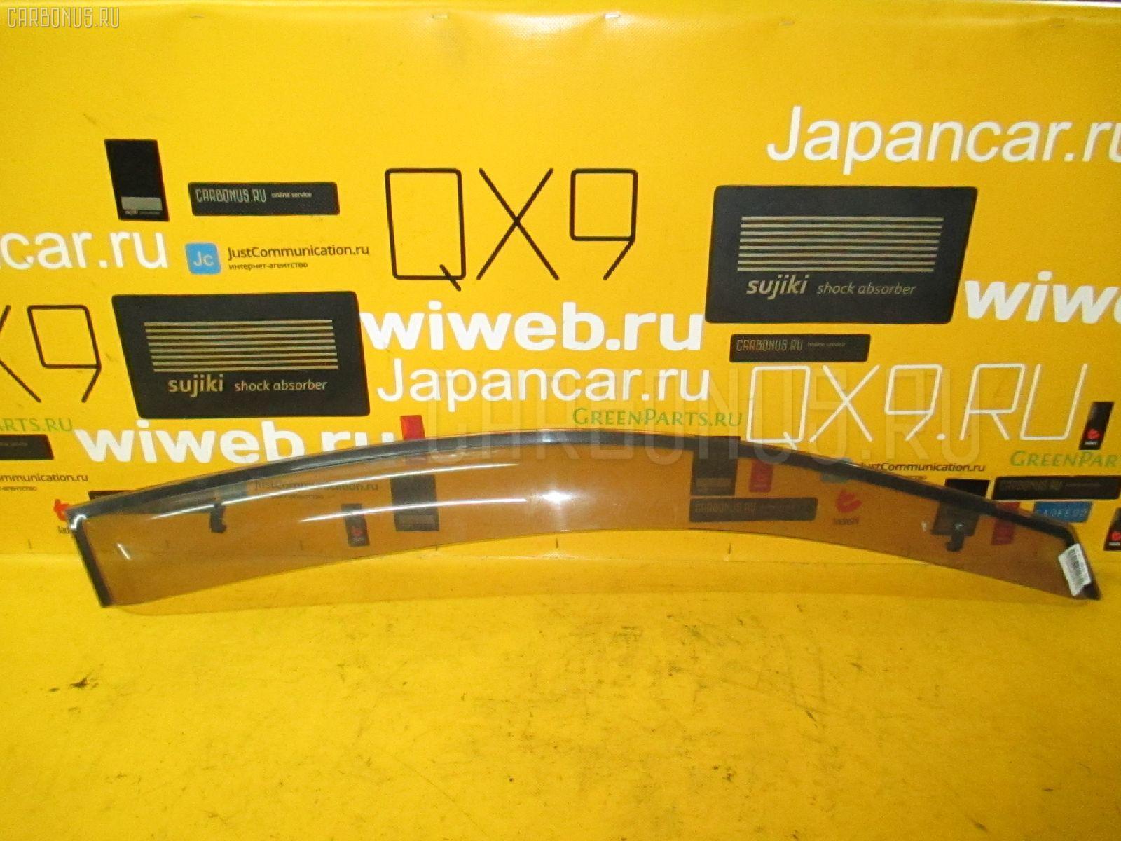 Ветровик SUZUKI AERIO WAGON RB21S. Фото 9