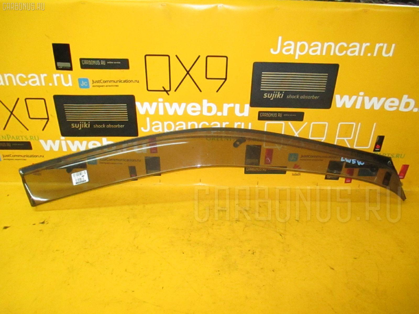 Ветровик MAZDA MPV LW5W. Фото 11