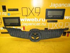 Решетка радиатора MAZDA DEMIO DY3W Фото 1