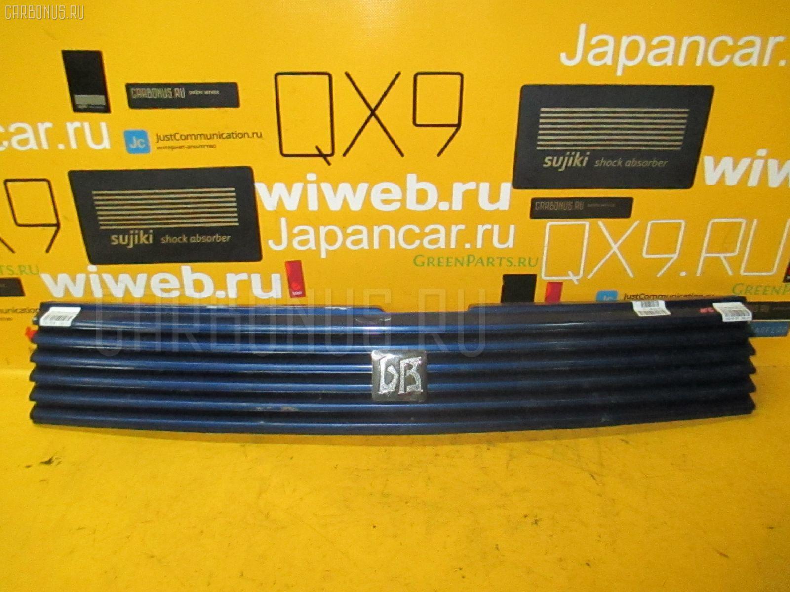 Решетка радиатора TOYOTA BB NCP31. Фото 11