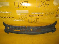 Решетка под лобовое стекло Nissan Cube BZ11 Фото 1