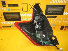 Стоп D117 26550-3VA5B, 26550-3VA5A на Nissan Note E12 Фото 1