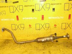 Глушитель Nissan Note E12 HR12DDR Фото 1