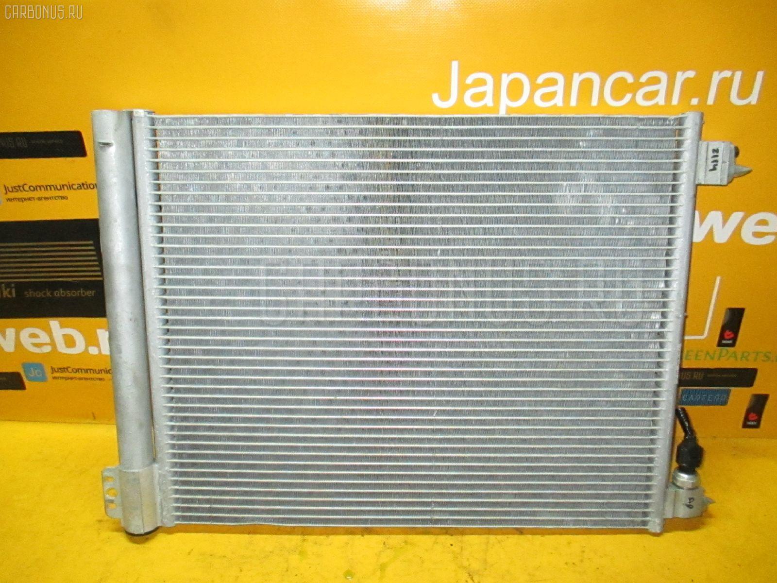 Радиатор кондиционера NISSAN NOTE E12 HR12DDR Фото 1