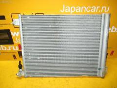 Радиатор кондиционера NISSAN NOTE E12 HR12DDR Фото 2