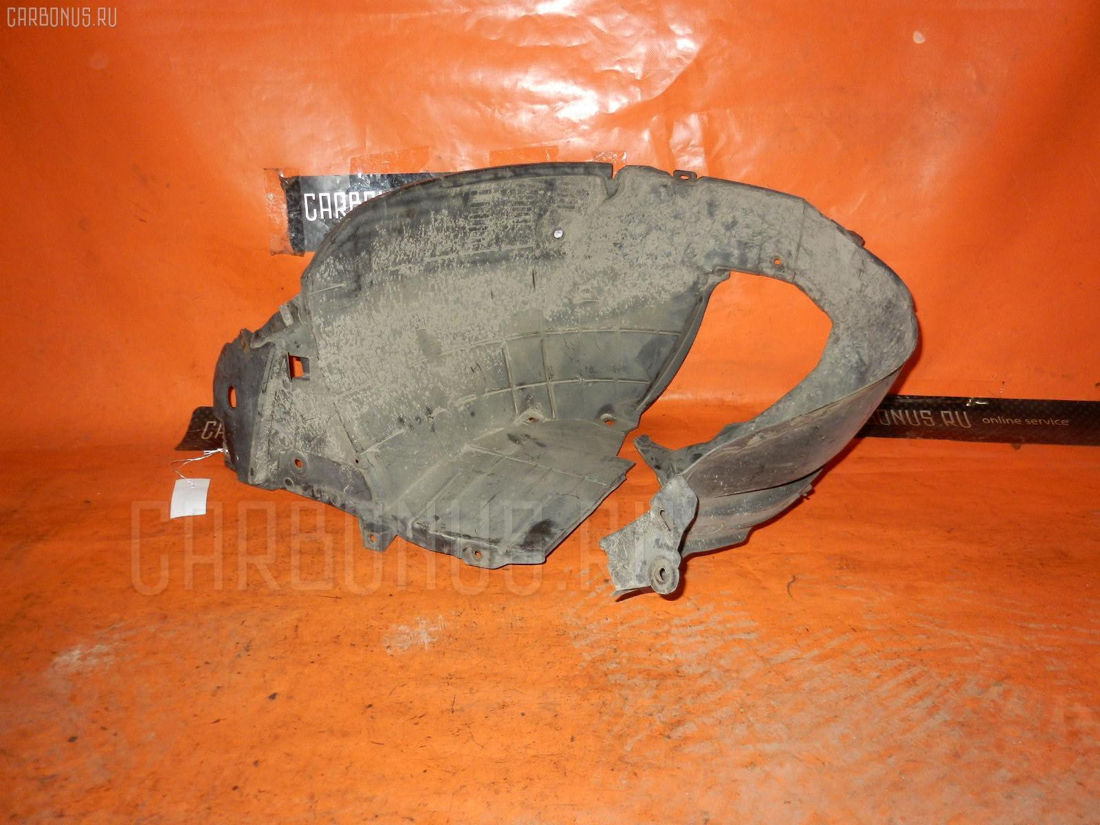 Подкрылок Nissan Note E11 HR15DE Фото 1