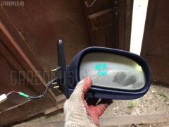 Зеркало двери боковой Toyota Sprinter carib AE111G Фото 2
