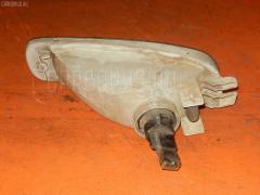 Поворотник бамперный Nissan Bluebird EU14 Фото 2