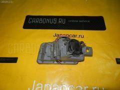 Туманка бамперная MITSUBISHI CHARIOT GRANDIS N84W P1115 MR522642 Правое