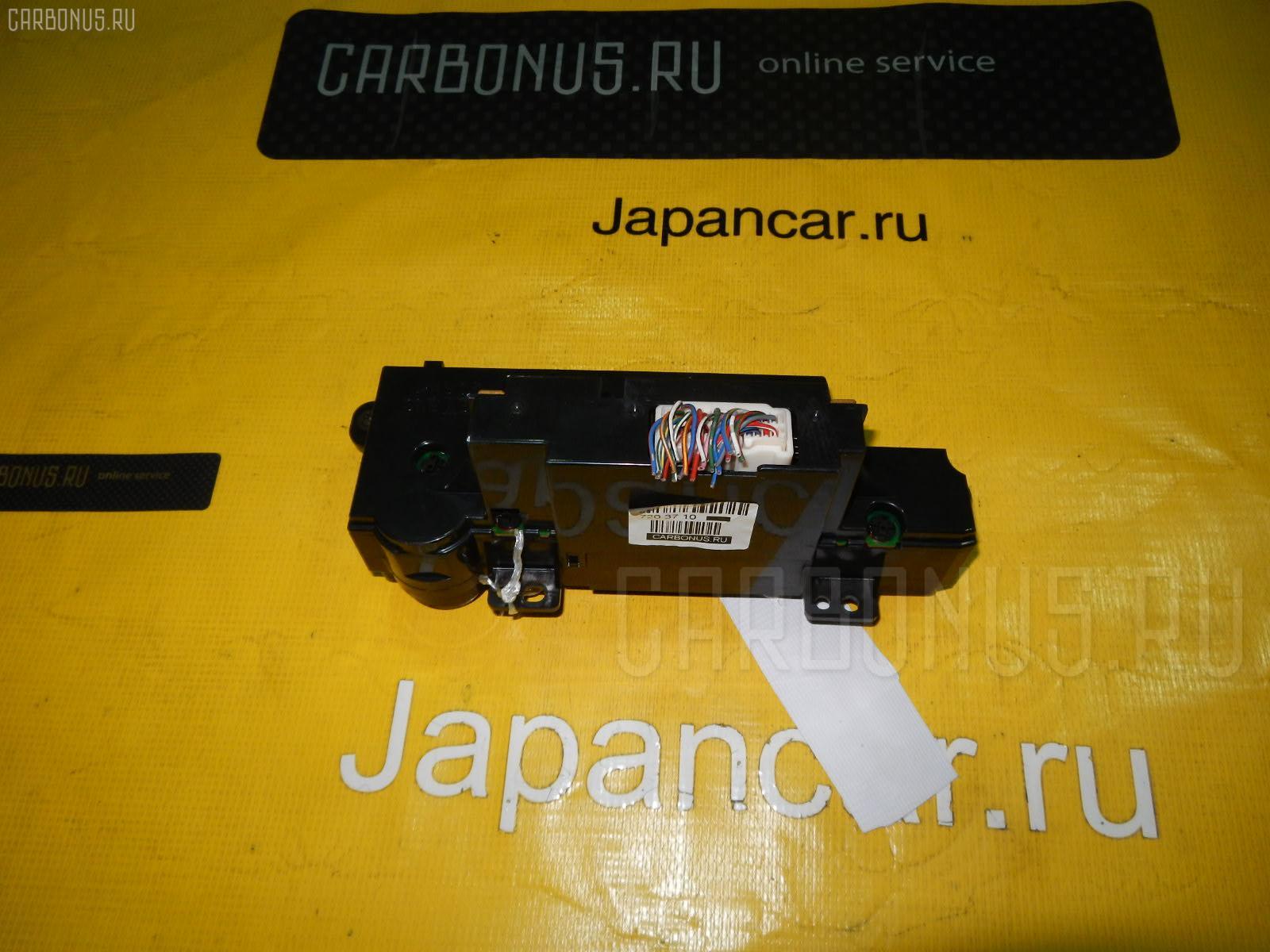 Блок управления климатконтроля Toyota Mark ii GX90 Фото 1