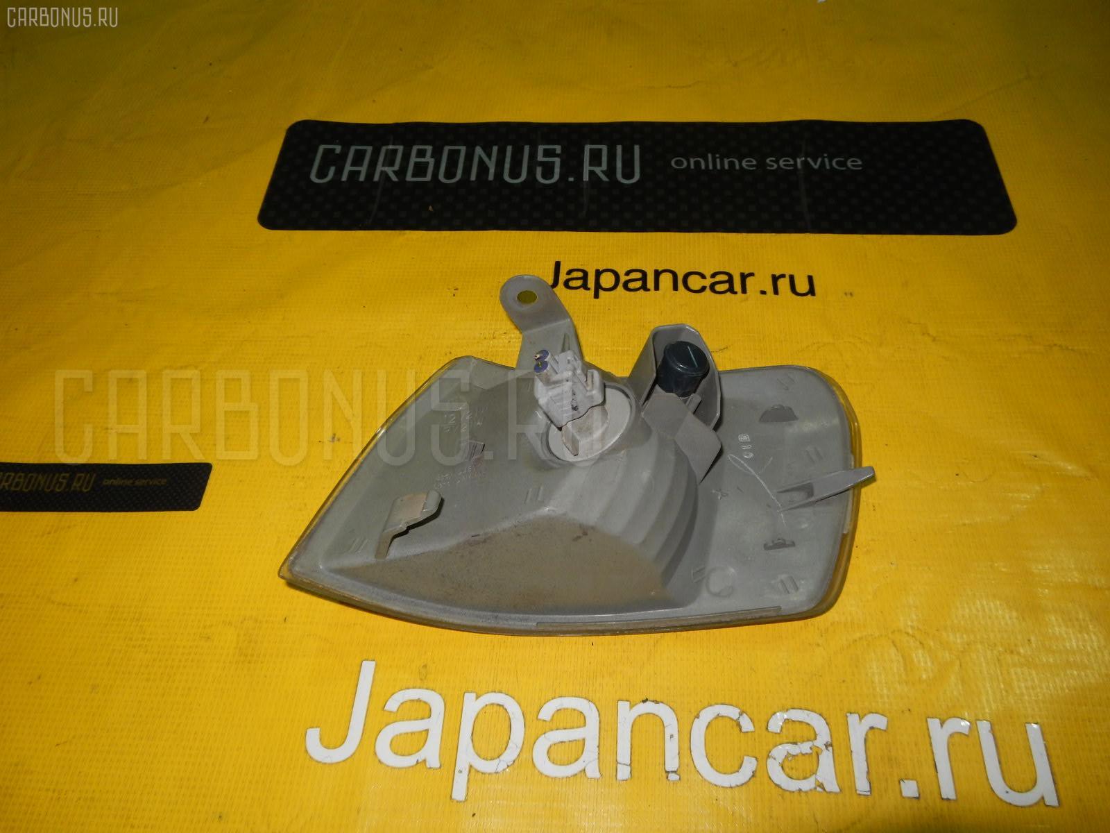 Поворотник к фаре Toyota Corolla AE110 Фото 1