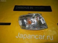 Поворотник к фаре Toyota Corolla AE110 Фото 2