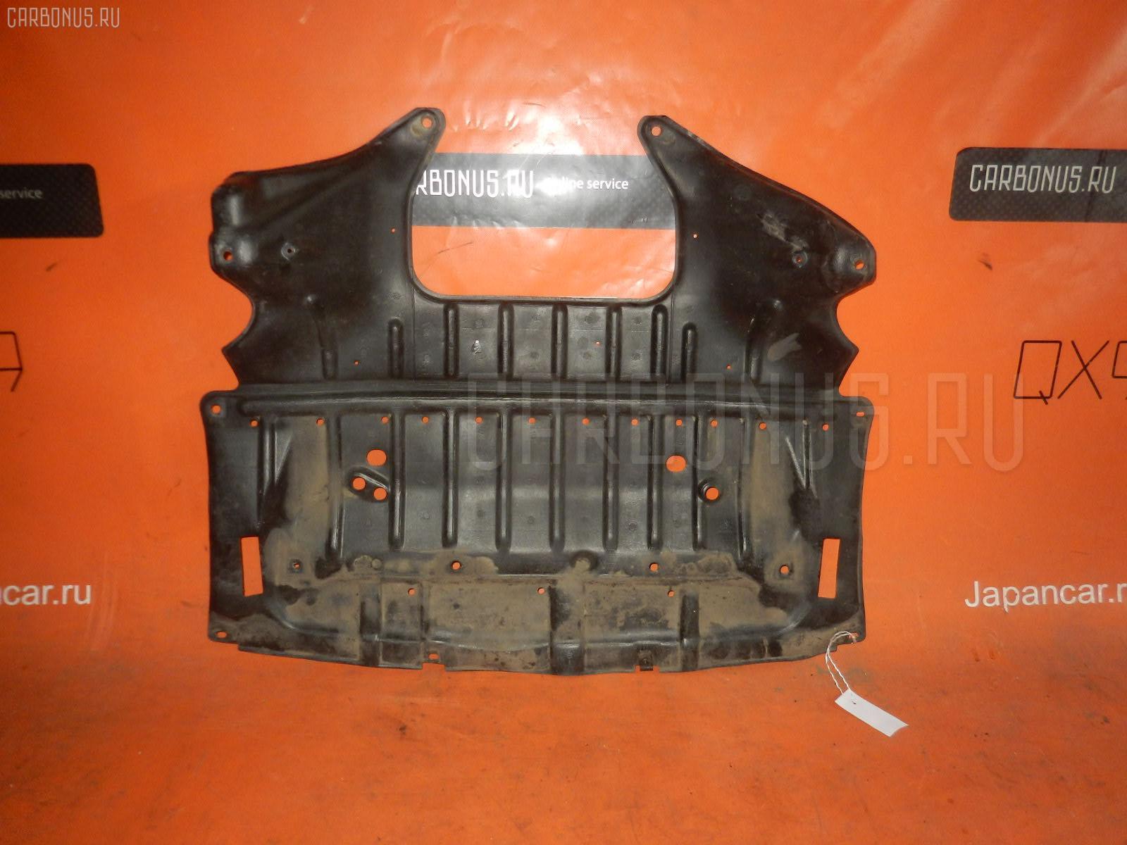 Защита двигателя TOYOTA GX90 1G-FE. Фото 11