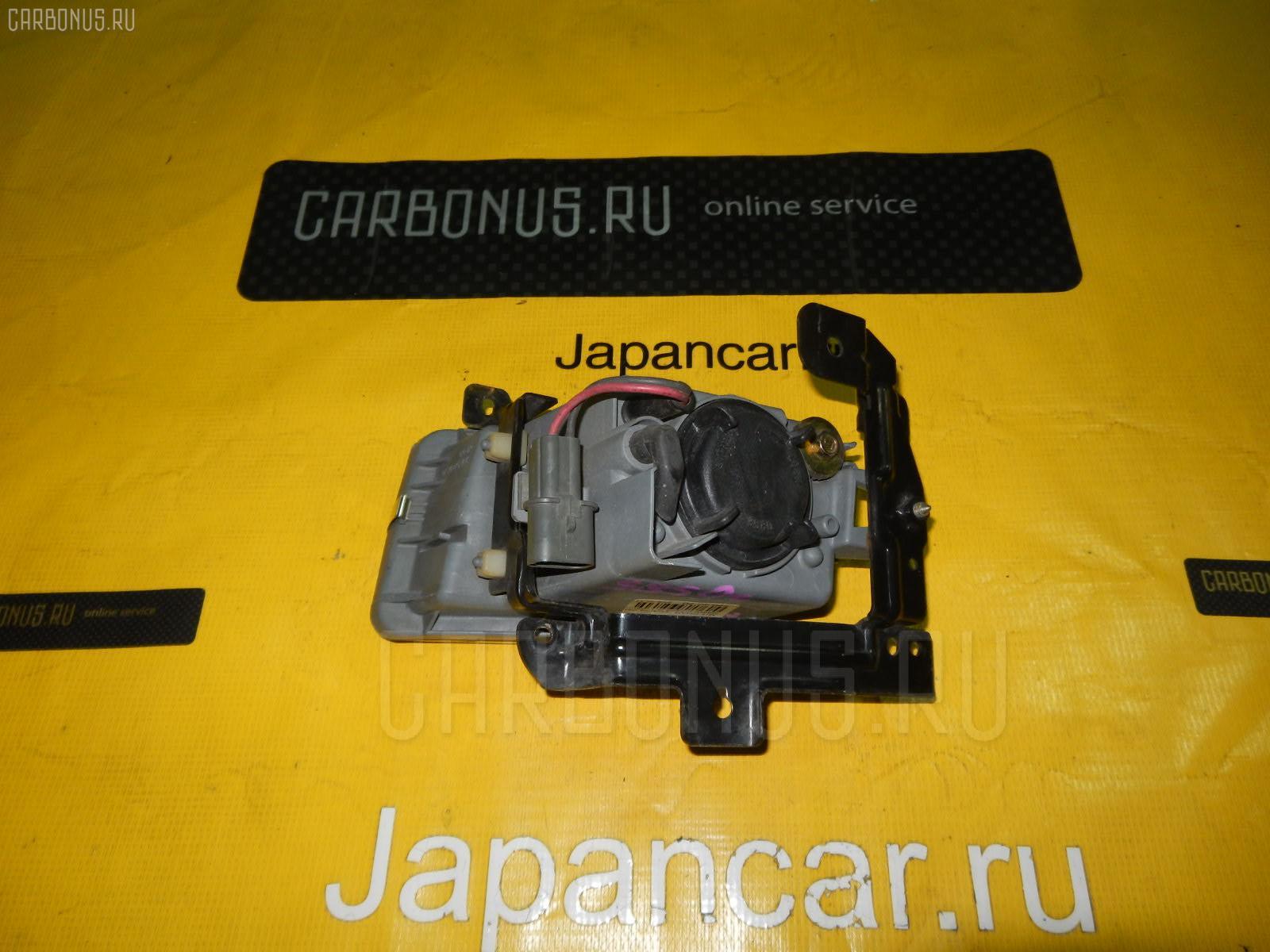 Туманка бамперная MITSUBISHI CHARIOT GRANDIS N84W Фото 2