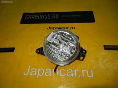 Туманка бамперная Daihatsu Move L900S Фото 2