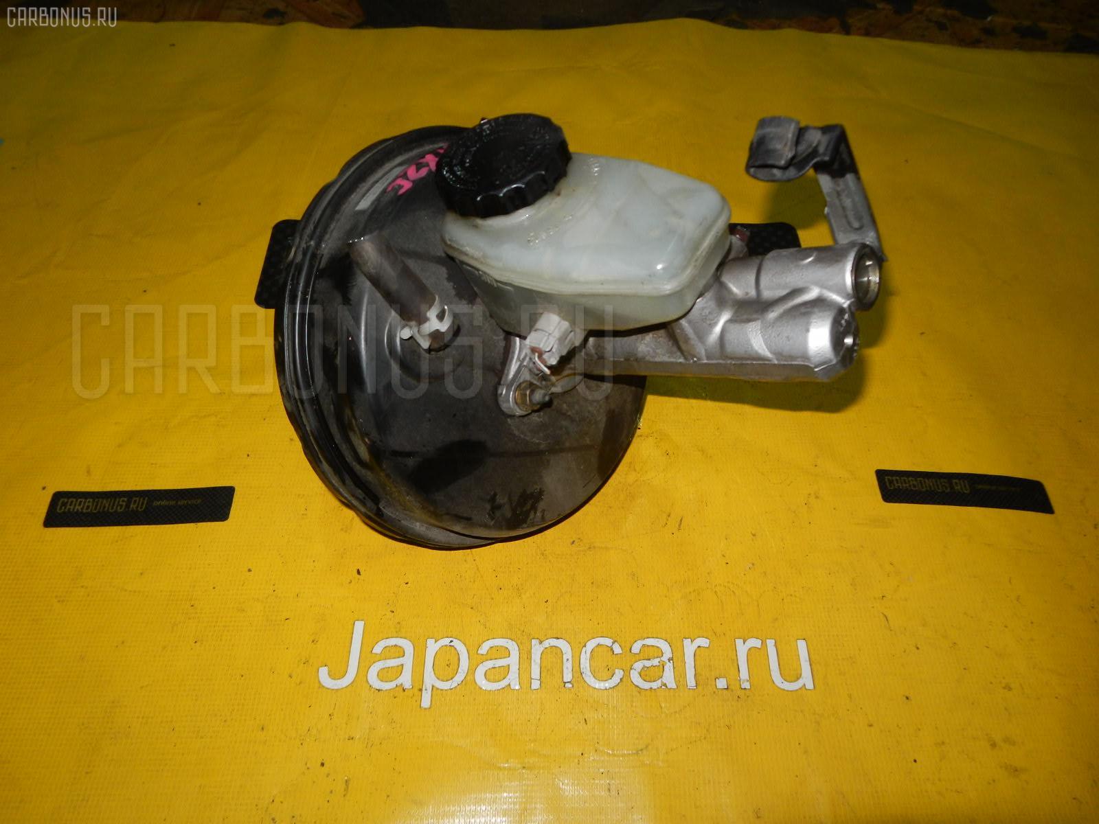 Главный тормозной цилиндр TOYOTA CRESTA JZX100 1JZ-GE. Фото 11