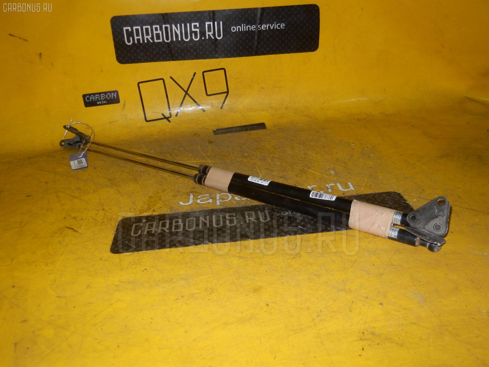Амортизатор двери TOYOTA SPRINTER CARIB AE95G. Фото 6