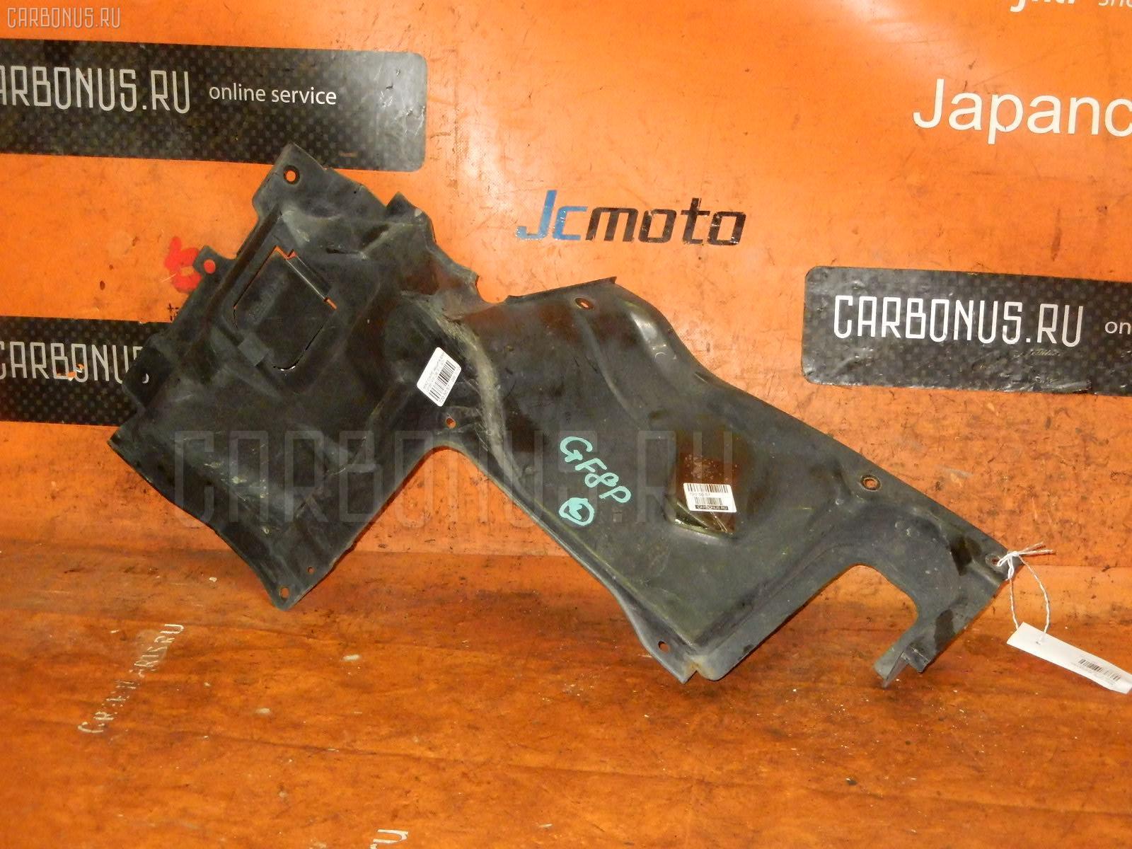 Защита двигателя MAZDA CAPELLA GF8P FP-DE. Фото 2