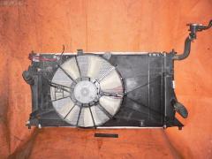 Радиатор ДВС MAZDA PREMACY CREW LFDE Фото 1