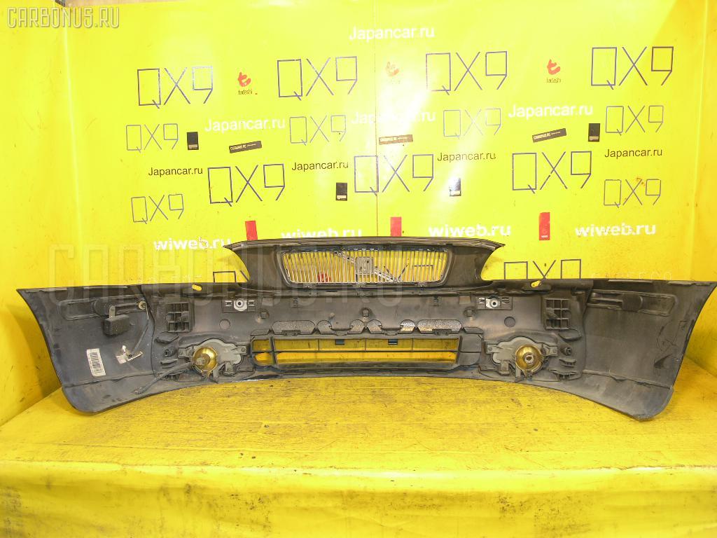 Бампер VOLVO V70 II SW Фото 3