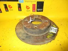 Тормозной диск NISSAN MOCO MG21S K6A Фото 1