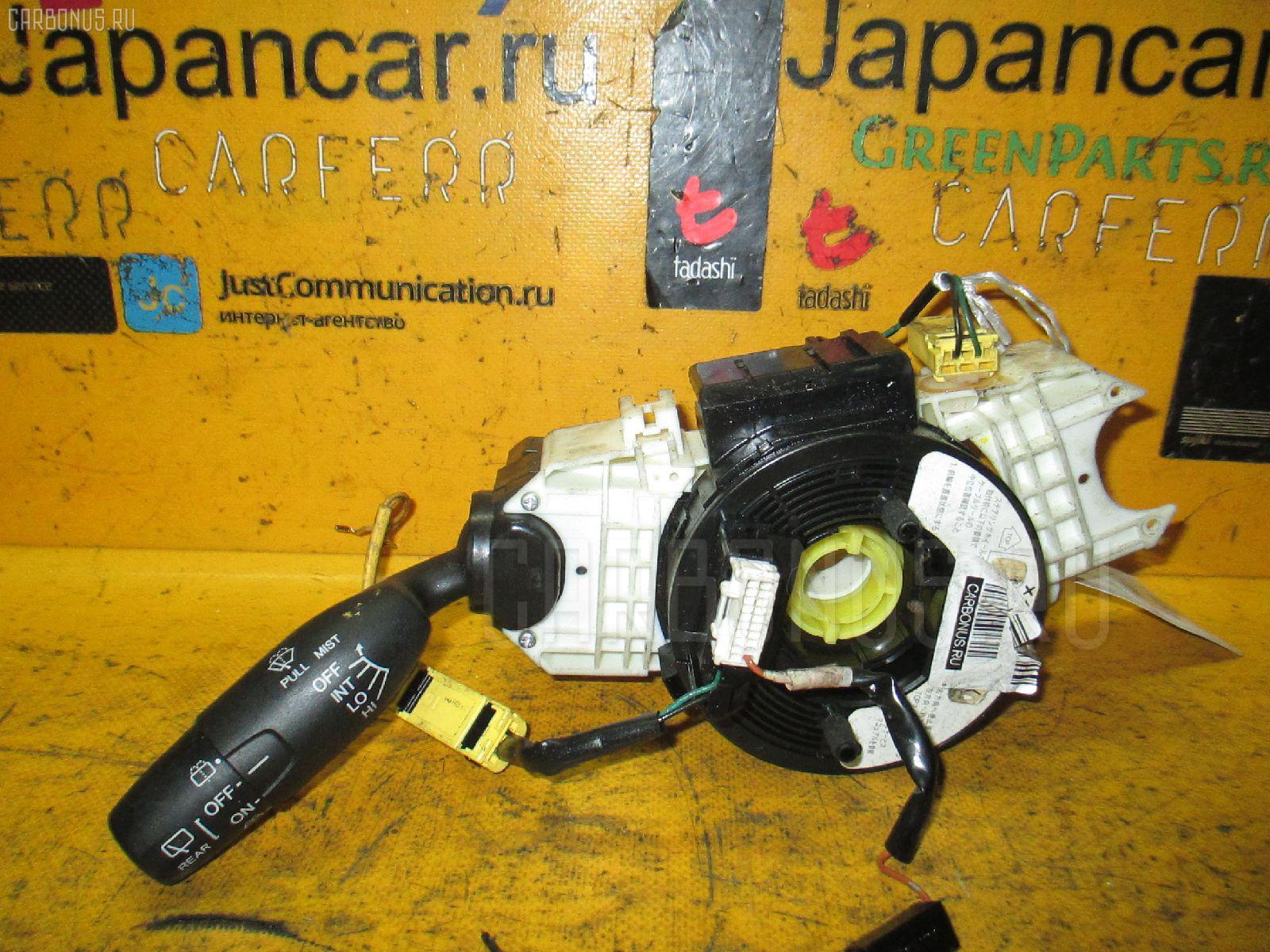 Переключатель поворотов HONDA FIT GE6 Фото 1