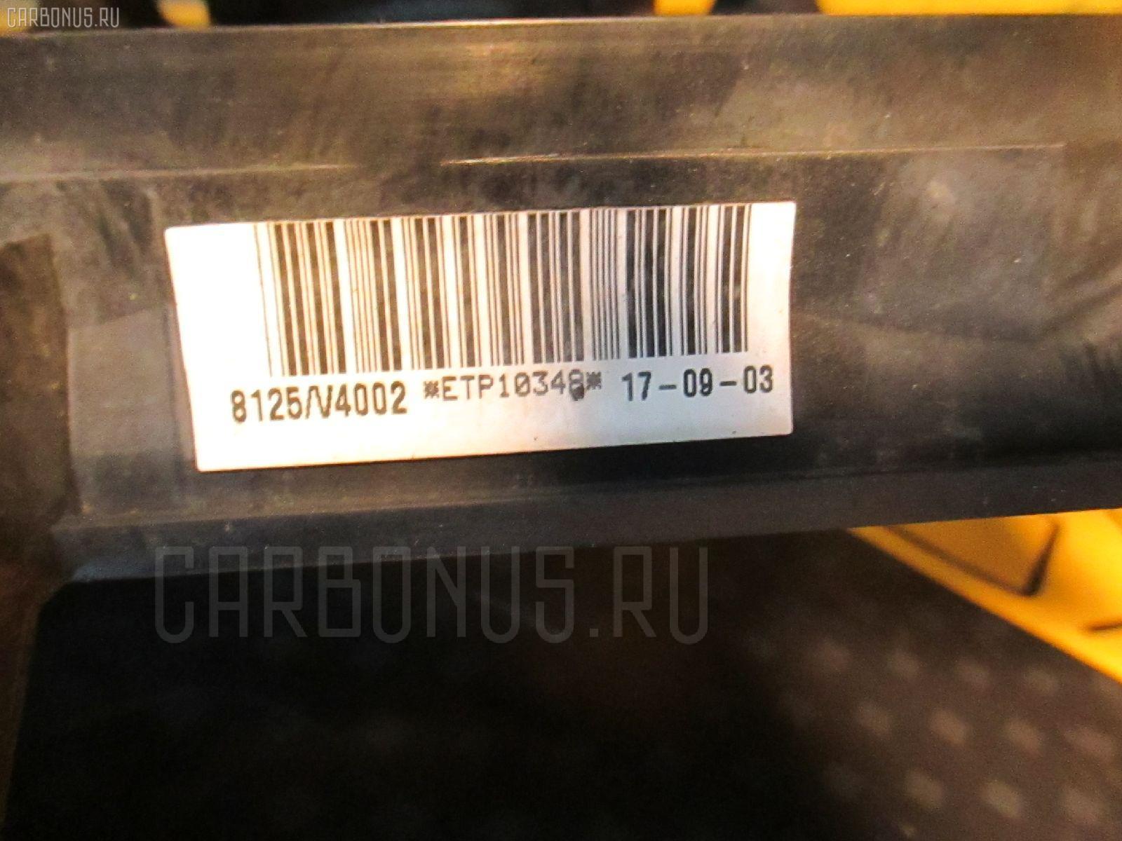 Вентилятор радиатора ДВС VOLVO V40 VW B4204T3 Фото 1