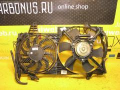 Вентилятор радиатора ДВС VOLVO V40 VW B4204T3 Фото 3