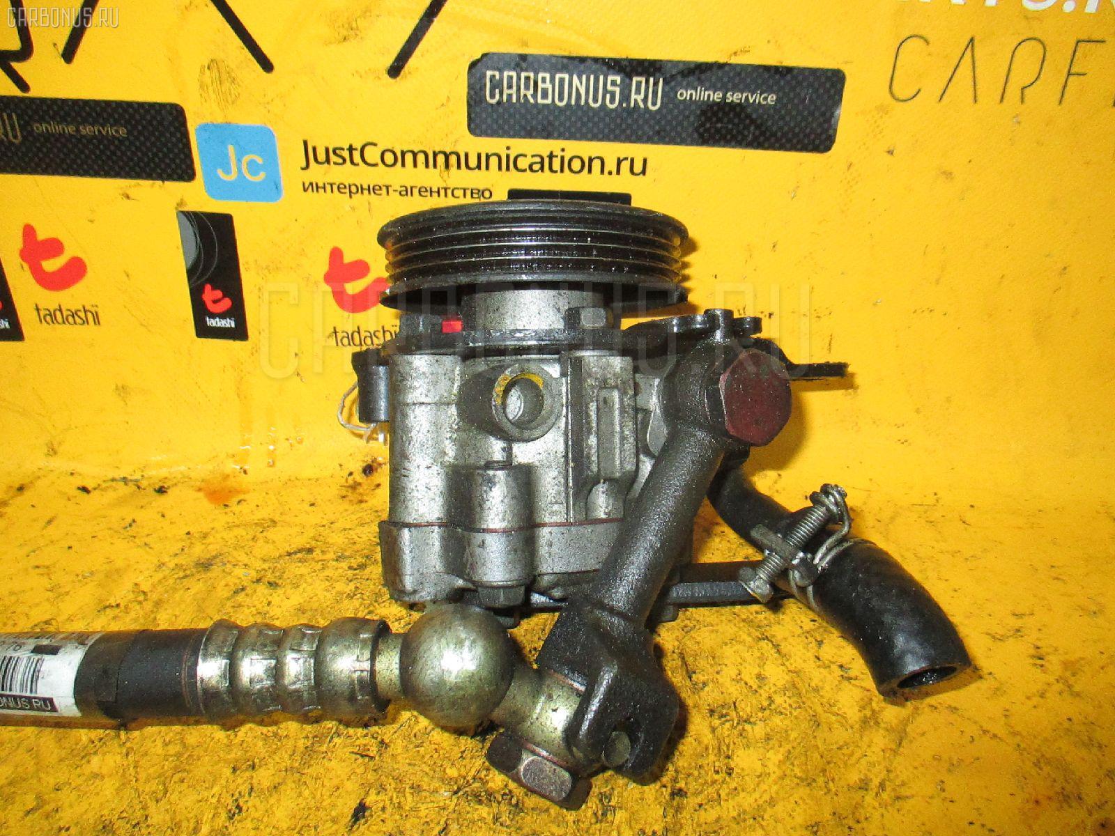 Гидроусилителя насос NISSAN MARCH K11 CG10DE. Фото 3