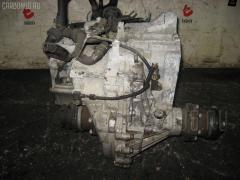 КПП автоматическая на Volkswagen Polo 6NAHW AHW WVWZZZ6NZ1D102344 001300039F  001927749M
